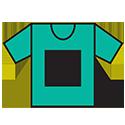 Tshirts / Hoodies / Fabrics